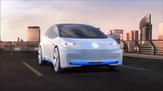Conceptual cars #2019 at the begining | volkswagen Autonomous