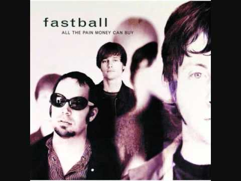 Fastball - Nowhere Road