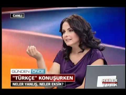 Rüştü Erata - Türkçe Konuşmanın Püf Noktaları
