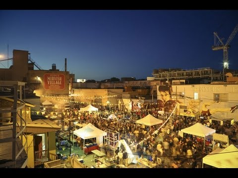 The Stop Night Market