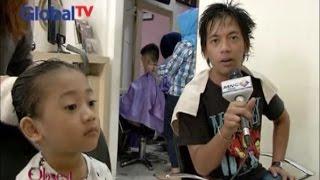Rian D'Masive Nyalon Bareng Sang Putri | Vanessa & Didi Menikah Akhir Januari - Obsesi 09/01