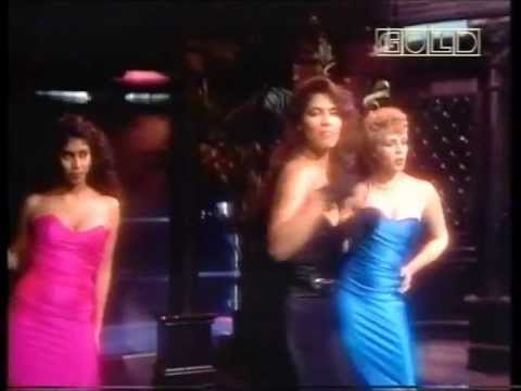 Vanity 6 Nasty Girl HD
