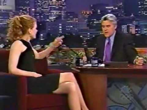 nicole kidman at Joy Leno 05-01 Part1