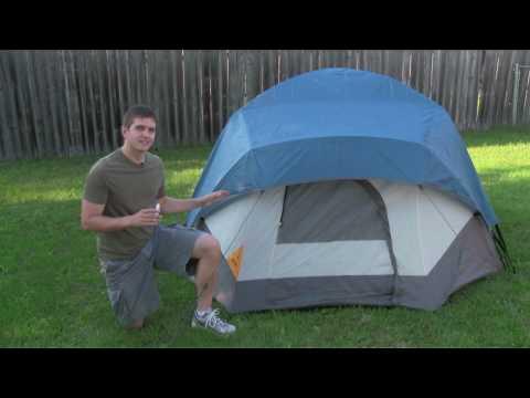 Tent Seam Sealer