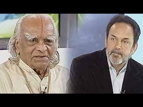 India Questions Yogacharya BKS Iyengar (Aired: April 2008)