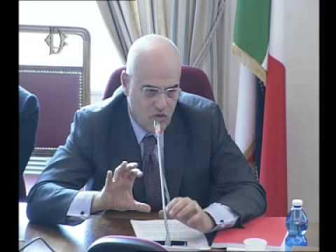 Roma - Audizione amministratore delegato Eni, Descalzi (28.01.15)