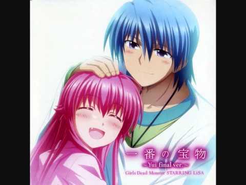 Angel Beats! ~Ichiban No Takaramono~ LiSA
