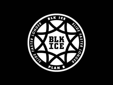Plan B Skateboards proudly introduces BLK ICE slick bottom board construction