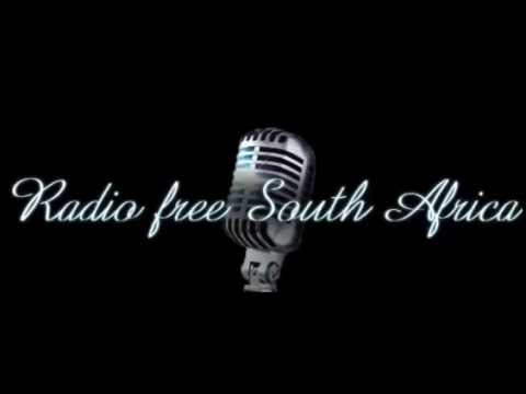 Radio Free South Africa with Guest Schalk van der Merwe 13 May 2016