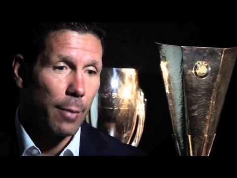 Entrevista con Diego 'Cholo' Simeone