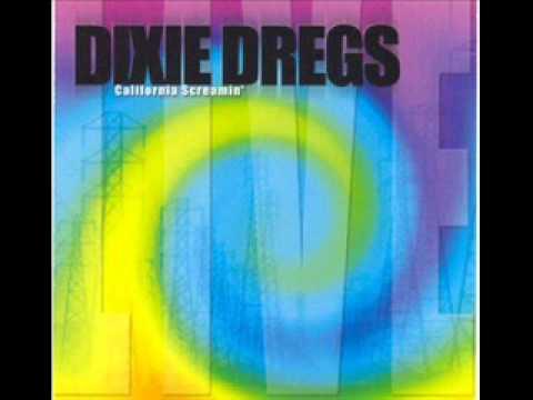 Dixie Dregs Dweezil Zappa Peaches en Regalia Frank Zappa Cover