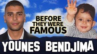 YOUNES BENDJIMA | Before They Were Famous | Kourtney Kardashian Ex