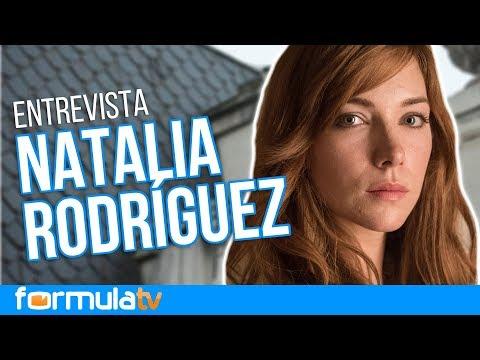 Natalia Rodríguez y su personaje en 'Traición': ¿tiene tanta maldad como sus hermanos?