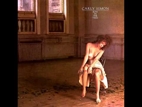Carly Simon - Back Down To Earth