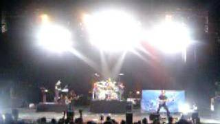 Dream Theater This Dying Soul Intro Guadalajara 2006