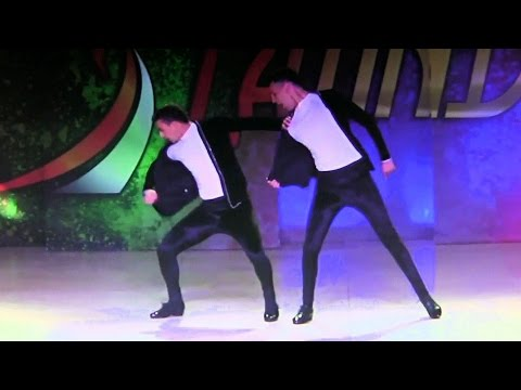 WLDCup 2015 ~ Final Mismo Género Varones ~ Martín Jara & Leandro Erni