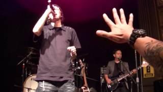 Gary Ignacio of Alamid live - Your Love