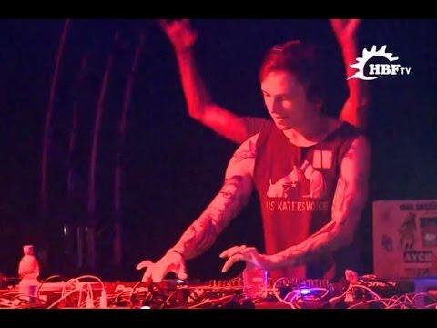 Dirty Doering @ Helene Beach  Festival | LIVE + Interview