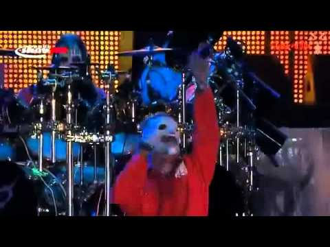 Slipknot - Psychosocial - Rock In Rio 2011 (legendado Br) Hd video