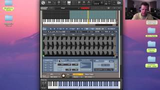Power Intro to Kontakt 5