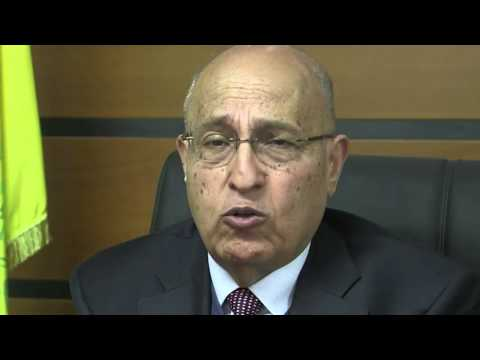 Palestinian Authority and expert comment on joining ICC