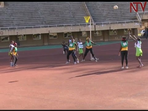 She-Cranes train for world cup under miserable conditions