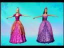 Barbie y el castillo de diamantes (Diamond castle) trailer
