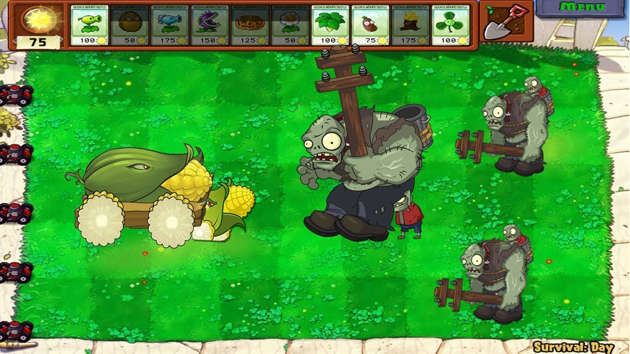 Plants Vs Zombies Garden Warfare Matchmaking Failed