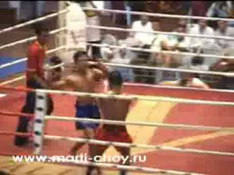 Lethwei highlights