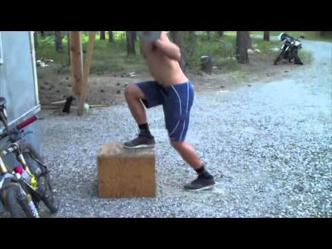 Muscular Strength Training with the Methow Olympic Program Image 1