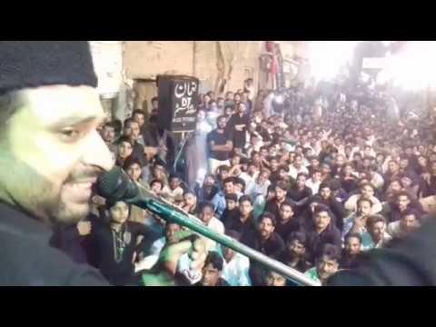 Allama Syed Shahid Abbas Naqvi ( www.Gujratazadari.com )