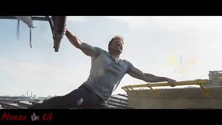 Hollywood best action status