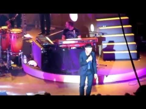 Roger Cicero - Bin heute Abend bei dir (live@Alte Oper, Frankfurt) 11.10.2014