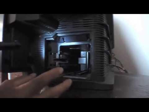 Sony Wega 55 Bulb