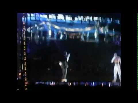 Hologram Tupac, Snoop Dogg, Dr. Dre, Shot By Fans Coachella 2012 (Switched View)