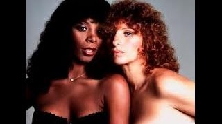 Watch Donna Summer No More Tears enough Is Enough video