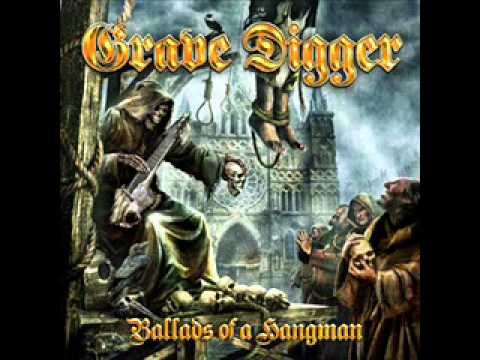 Grave Digger - Into The War