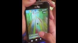 Subway Surf Beijing High Scoor! 1.355.365  EPISODE 1