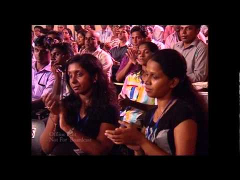 Hirdaramani Talent Show - Semi Final part 01