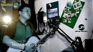 Anji Menunggu Kamu - Hilman Zainul Haq (Cover)