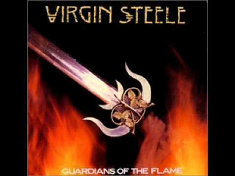 Virgin Steele - A Cry In The Night