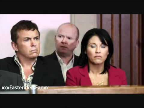 Download EastEnders - Ronnie in the court: July 7th 2011 Mp4 baru