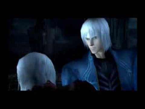 Devil May Cry 3 - Dante Vs Vergil Showdown