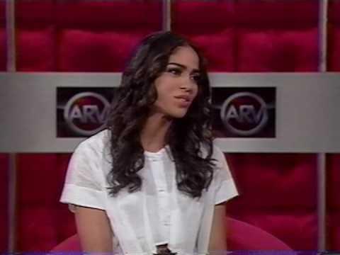 Yasmin Deliz 2014 Yasmin Deliz Interview