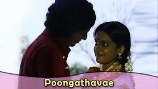 Poongathavae - Nizhalgal Ravi, Rohini - Ilaiyaraja Hits - Bharathiraja Movies - Nizhalgal