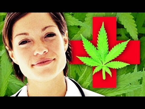 Marijuana Cures Cancer? Still Illegal
