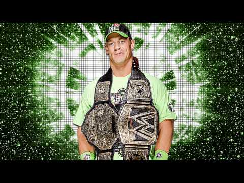 2014: John Cena 6th Wwe Theme Song - The Time Is Now [ᵀᴱᴼ + ᴴᴰ] video