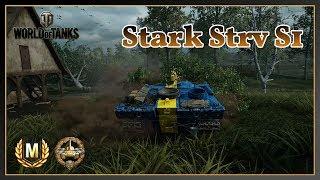World of Tanks // Stark Strv S1 // Ace Tanker // High Caliber // Xbox One