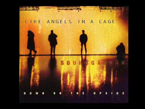 Soundgarden - Boot Camp