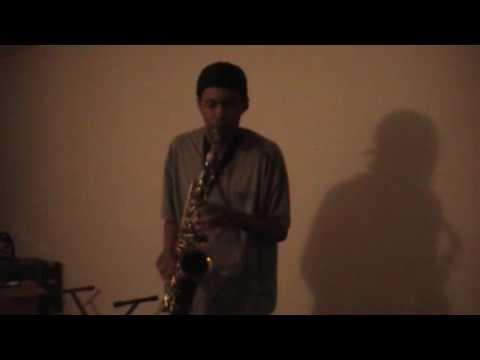 Charlie Parker - Summertime Saxophone Cover